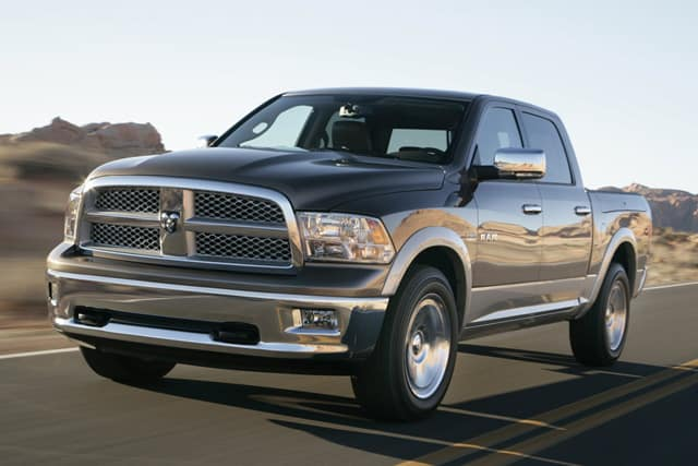 Emotion2+ Dodge Ram Self Tuning